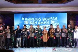 Pemkab Serang dan TNI/Polri bersinergi ciptakan LKBA