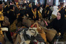 Lion Air jemput 13.000 jemaah umrah kembali ke Indonesia