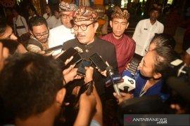 Wagub Bali: pajak hotel dan restoran distop sementara bisa ganggu pembangunan