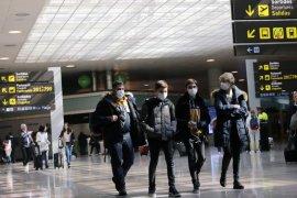 Anggota Majelis Nasional Prancis tertular virus corona