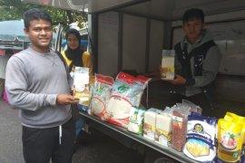 Bulog Jambi distribusikan beras FortiVit secara jemput bola