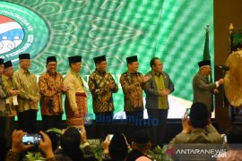 Gubernur Babel ajak para Ulama untuk bersama-sama majukan ekonomi halal di Indonesia