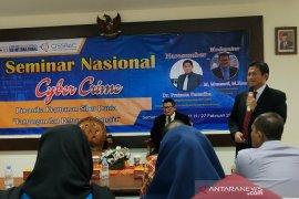 Pakar siber: Indonesia dijadikan target peretas dunia