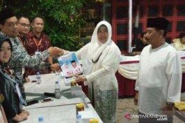 KPU Samarinda gugurkan satu pasangan bakal calon perseorangan