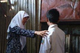 """Pemkot Surabaya diminta perhatikan nasib """"DA"""" siswa SMPN 36"""
