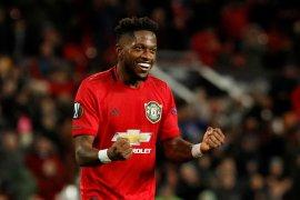 Liga Europa: MU vs Club Brugge, Solskjaer kaget Fred bisa cetak gol
