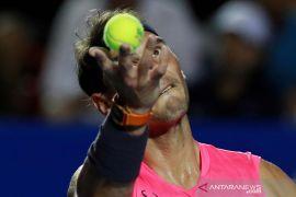 Ketua ATP ragu musim tenis  dilanjutkan pada Agustus