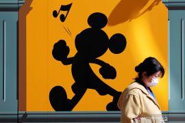 Lantaran Corona, penutupan Disneyland, DisneySea Tokyo dan USJ diperpanjang