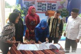 Pemkot Tanjungbalai terima IPA berbiaya Rp17,5 miliar