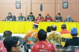Sidang adat di Sampit akan putuskan hukuman bagi pengeroyok