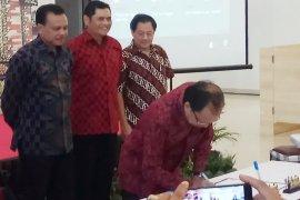 Pelindo III beri insentif 31 persen jika gunakan pelabuhan Benoa untuk ekspor (video)