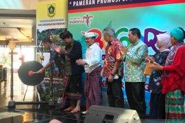 Disbudpar Kabupaten Bogor promosikan pariwisata di Bali