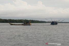 Polisi tunggu visum lima jenazah yang ditemukan nelayan Kepulauan Seribu