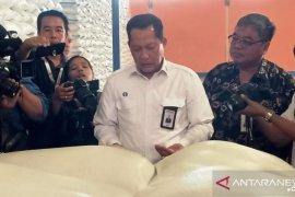 Bulog: Arab Saudi berencana impor 100 ribu ton beras Indonesia