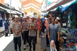 Kapolres Banjar : Wilayah Sekumpul terjaga kondusif jelang Haul