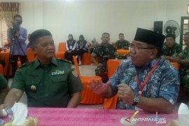 TNI AD ingin bantu memajukan desa tertinggal