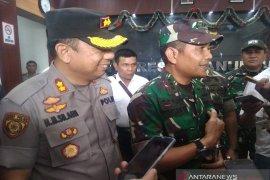 Mediasi sudahi konfrontasi TNI-Polri di Taput, Danrem 023 KS: Sudah bermaaf-maafan