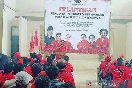 PDI Perjuangan Garut mulai konsolidasi untuk pemenangan Pemilu 2024