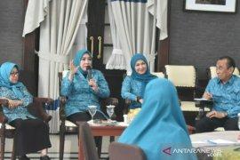 Tri Tito Karnavian sebut TP PKK berperan wujudkan SDM unggul Indonesia Maju