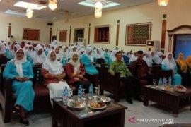 154 Pendidik Anak Usia Dini hadiri Rakerwil II Himpaudi