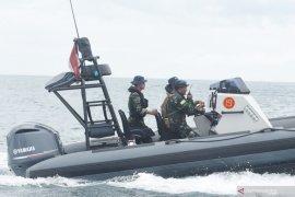 Peluang Dan Tantangan RUU Tentang Keamanan Laut