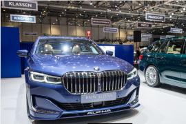 Geneva International Motor Show 2020 batal karena wabah corona