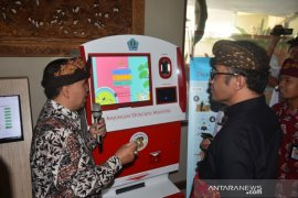 Pertama di Bali, Pemkot Denpasar luncurkan anjungan Dukcapil Mandiri