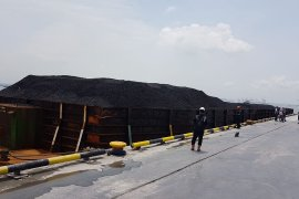 PT Pelindo III operasikan Terminal Semen Indonesia Group