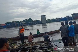 Korban anak tenggelam di Sungai Bajayau ditemukan meninggal