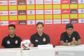 Persiraja siap hadapi Bhayangkara FC