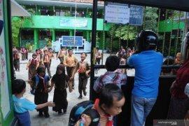 Dinas Pendidikan Kota Madiun terbitkan surat edaran waspadai penculikan anak
