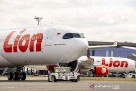 Lion Grup hentikan seluruh penerbangan ke Bengkulu