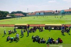 PS Hizbul Wathan seleksi pemain hadapi Liga 2