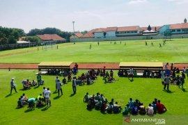 Hadapi kompetisi Liga 2, PS Hizbul Wathan seleksi pemain