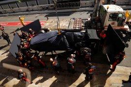Formula 1, wabah virus corona bikin pusing logistik