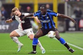 Gara-gara virus corona, laga Juventus lawan Inter Milan ditunda