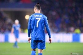 Ronaldo bandingkan laga Inter vs Juventus dengan Madrid vs Barca
