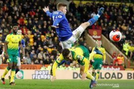 Tim juru kunci Norwich bungkam Leicester 1-0