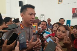 Polisi Bekasi ringkus lima pengedar narkoba dalam lima hari