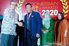 Humas Mifa Bersaudara raih penghargaan media relations terbaik nasional 2020
