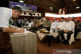 Pemerintah Aceh bangun 5.700 rumah untuk dhuafa