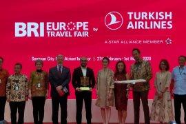 """Tiket liburan ke Eropa banting harga di ajang """"BRI Europe Travel Fair"""""""