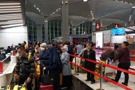 KJRI Istanbul fasilitasi WNI jemaah umrah segera kembali ke Indonesia