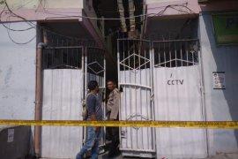Pria di Medan yang tewas di kamar kos diduga bunuh diri