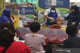 Regal Springs Indonesia optimistis capai target penjualan daging Tilapia 2 juta pak