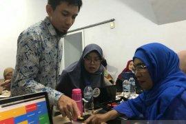 Puluhan jurnalis perempuan ikut pelatihan SEO dan Google Analytics