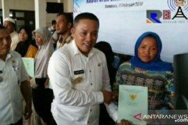 BPN: 30.000 petak tanah di Sampang segera bersertifikat