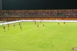 Liga 1 Indonesia, Madura United taklukkan Barito Putra 4-0