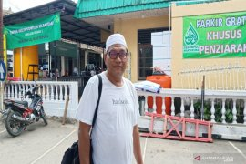 Perjuangan pedagang bakso Jakarta agar bisa menghadiri haul Abah Guru Sekumpul