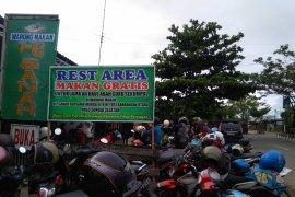 Tiap kabupaten/kota sediakan peristirahatan jemaah haul guru sakumpul